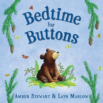 Bedtime for Button - Stewart, Amber