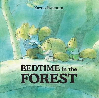 Bedtime in the Forest - Iwamura, Kazuo