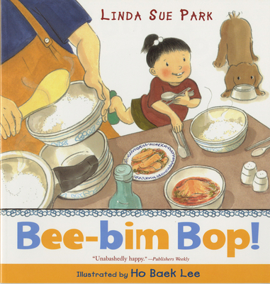 Bee-Bim Bop! - Park, Linda Sue, Mrs.