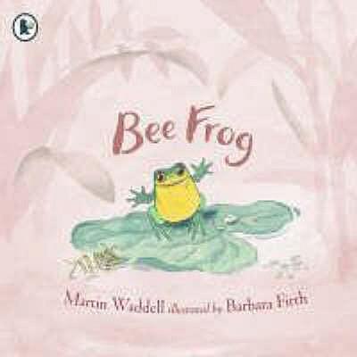 Bee Frog - Waddell, Martin