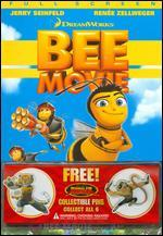 Bee Movie [P&S] [With 2 Kung Fu Panda Pins]