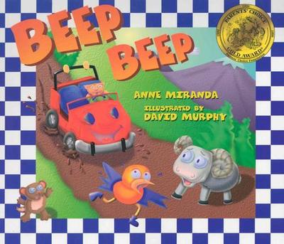 Beep! Beep! - Miranda, Anne