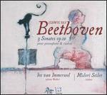 Beethoven: 3 Sonates, Op. 12