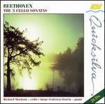 Beethoven: 5 Cello Sonatas