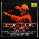 Beethoven: 9 Symphonien; Ouvert�ren [Box Set]