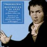 Beethoven at Age 26