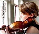 Beethoven, Berg: Violin Concertos