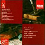 Beethoven, Brahms, Mozart, Prokofiev: Concerti