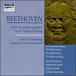 Beethoven: Cantates