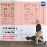 Beethoven: Cello Sonata No. 3; Bach: Cello Suite No. 2