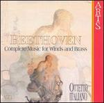 Beethoven: Complete Music for Winds & Brass, Vol. 1