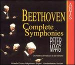 Beethoven: Complete Symphonies (Box Set)