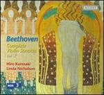Beethoven: Complete Violin Sonatas, Vol. 3