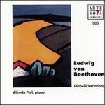 Beethoven: Diabelli-Variations