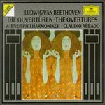 Beethoven: Die Ouvertüren
