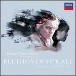 Beethoven for All: The Piano Concertos - Daniel Barenboim (piano); Dresden Staatskapelle; Daniel Barenboim (conductor)