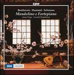 Beethoven, Hummel, Feliziano: Mandolino e Fortepiano