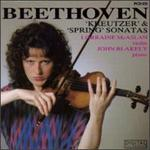 "Beethoven: ""Kreutzer"" & ""Spring"" Sonatas"