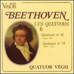 Beethoven: Les Quatuors, Vol. 6