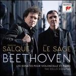 Beethoven: Les Sonates pour Violoncelle et Piano
