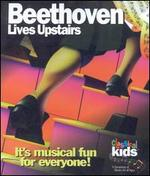 Beethoven Lives Upstairs [1990]
