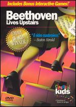 Beethoven Lives Upstairs - David Devine