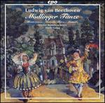 Beethoven: M�dlinger T�nze