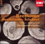 Beethoven, Mendelssohn, Schubert: Octets; Beethoven: Septet