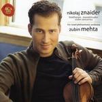 Beethoven, Mendelssohn: Violin Concertos -