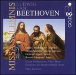 Beethoven: Missa Solemnis [includes Bonus Tracks]