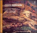 Beethoven: Missa solemnis, Op. 123 - Alessandro Moccia (violin); Birgit Remmert (alto); Cornelius Hauptmann (bass); James Taylor (tenor); Rosa Mannion (soprano);...