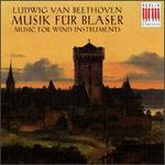 Beethoven: Music For Wind Instruments
