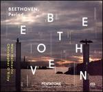 Beethoven, Period.