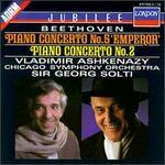 Beethoven: Piano Concerto Nos. 2 & 5