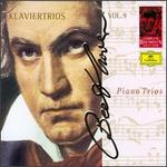Beethoven: Piano Trios [Box Set]