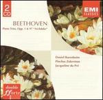 Beethoven: Piano Trios, Opp. 1 & 97