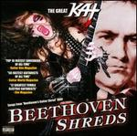 Beethoven Shreds