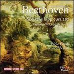 Beethoven: Sonatas Opp. 5, 69, 102; Variations WoO 45, 46, Op. 66