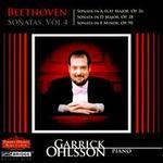 Beethoven: Sonatas, Vol. 4