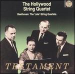 Beethoven: String Quartet No15; String Quartet No13