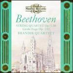 Beethoven: String Quartet Op. 130