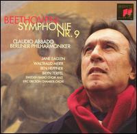 Beethoven: Symphonie Nr. 9 [1995 Recording] - Ben Heppner (tenor); Bryn Terfel (bass baritone); Jane Eaglen (soprano); Waltraud Meier (mezzo-soprano);...