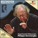 Beethoven: Symphonies Nos. 2 & 6