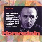 Beethoven: Symphonies Nos. 5 & 6 / Overtures