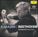 "Beethoven: Symphonies Nos. 5 & 6 ""Pastorale"" [1962]"