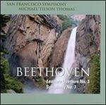 Beethoven: Symphony No. 7; Leonore Overture No. 3