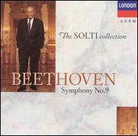 Beethoven: Symphony No. 9 [1972 Recording] - Martti Talvela (bass); Pilar Lorengar (soprano); Stuart Burrows (tenor); Yvonne Minton (mezzo-soprano); Chicago Symphony Chorus (choir, chorus); Chicago Symphony Orchestra; Georg Solti (conductor)