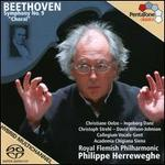 "Beethoven: Symphony No. 9 ""Choral"" [2009 Recording]"