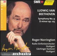 Beethoven: Symphony No. 9 - Camilla Nylund (soprano); Franz-Josef Selig (bass); Iris Vermillion (alto); Jonas Kaufmann (tenor);...