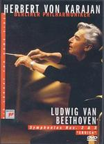 Beethoven: Symphony Nos. 2 and 3